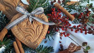 serce_z_piernika_bożonarodzeniowa_ozdoba
